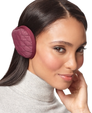 180s Ear Warmers, Keystone Quilted Ear Warmers