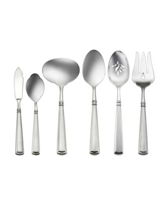 Oneida Couplet 6 Piece Hostess Set