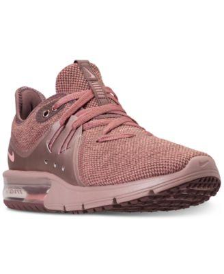 Nike Women's Air Max Sequent 3 Premium