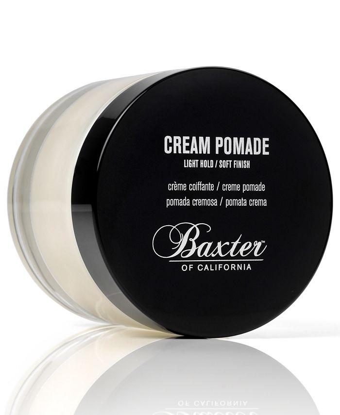 Baxter Of California - Baxter Cream Pomade, 60 ml