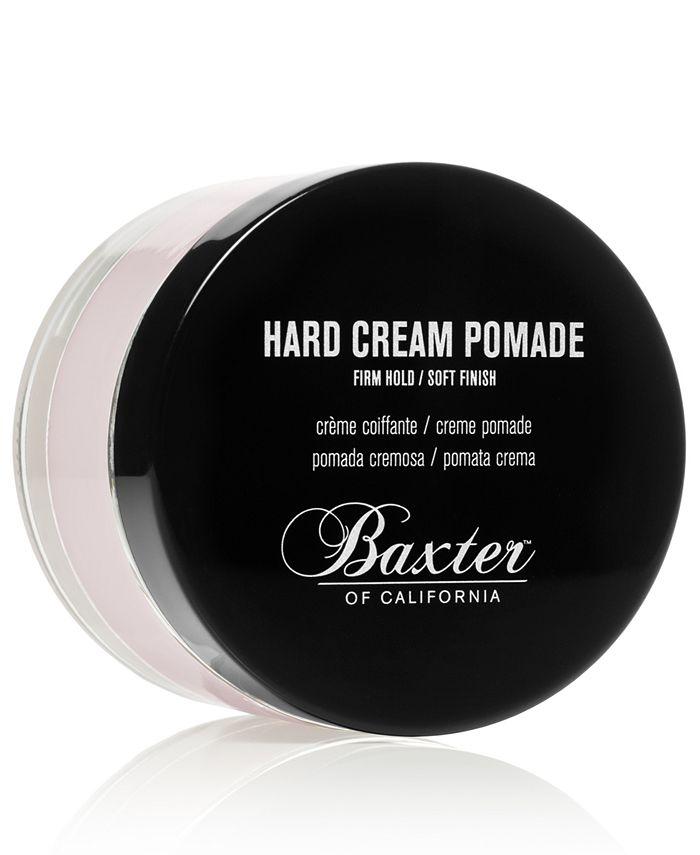 Baxter Of California - Baxter Hard Cream Pomade, 60 ml