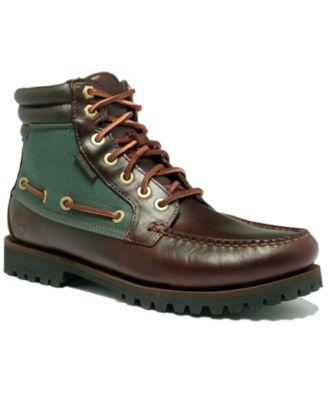Timberland Earthkeeper EK Asphalt Trail FTK Forestdale Waterproof Kids Boots