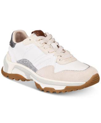 COACH C143 Runner Sneakers \u0026 Reviews