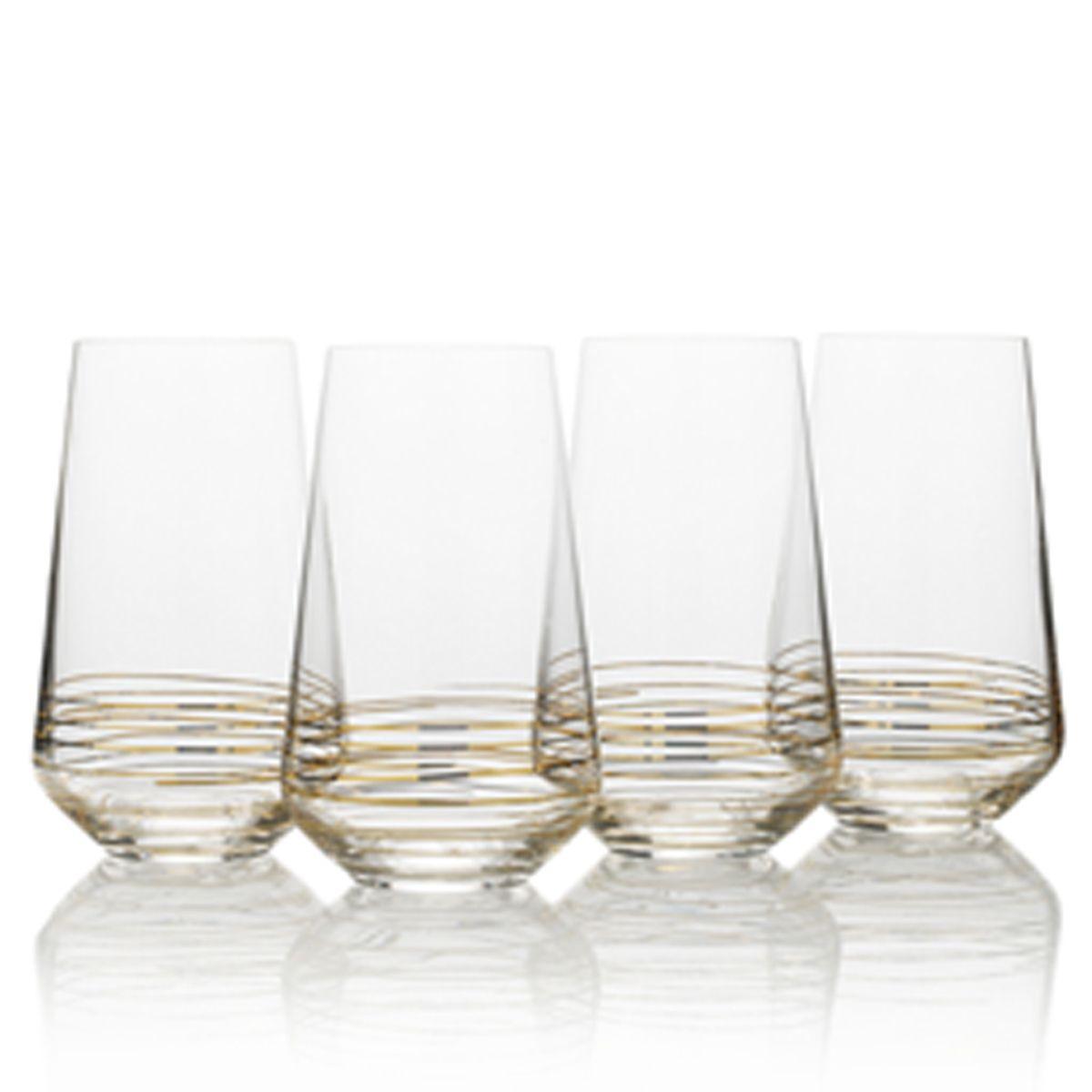 Glassware and Stemware