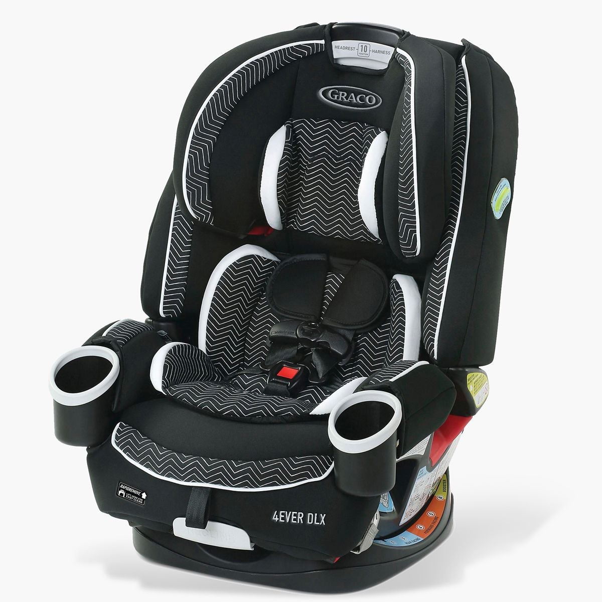 Car Seats & Strollers