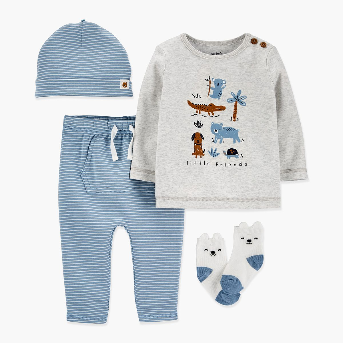 Baby Boy Gifts