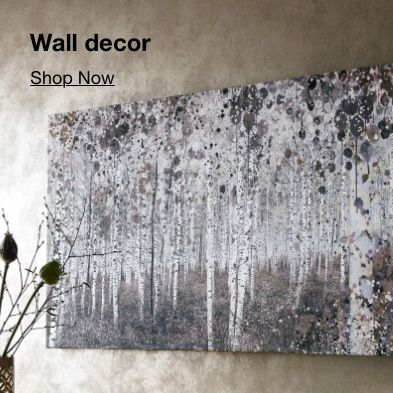 Wall décor, Shop Now
