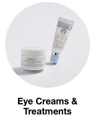 Eye Creams and Treatments