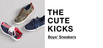 Boys' Sneakers \u0026 Athletic Shoes - Macy's