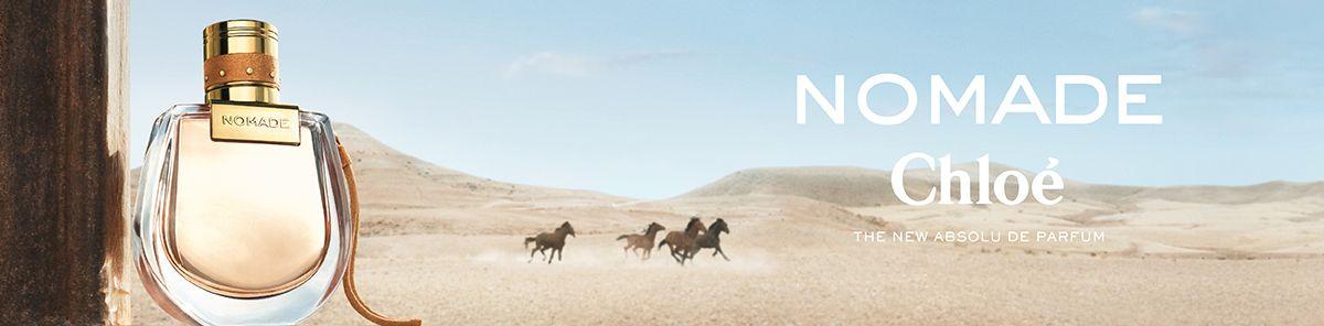 Nomade Chloe, The New Absolu de Parfum