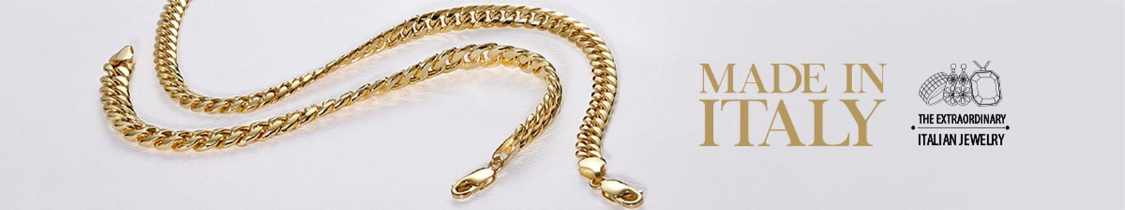 Made in Italy, The Extraordinary, Italian Jewelry