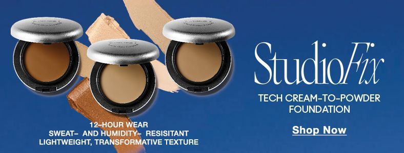 StudioFix, Tech Cream-To-Powder Foundation
