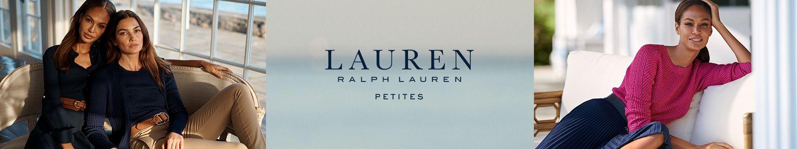 Lauren, Ralph Lauren, Petites