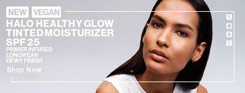 New Vegan, Halo Healthy Glow Tinted Moisturizer Spf25, Shop Now