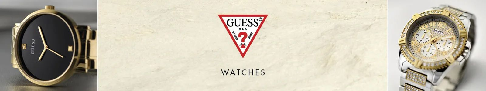 Guess, Watches