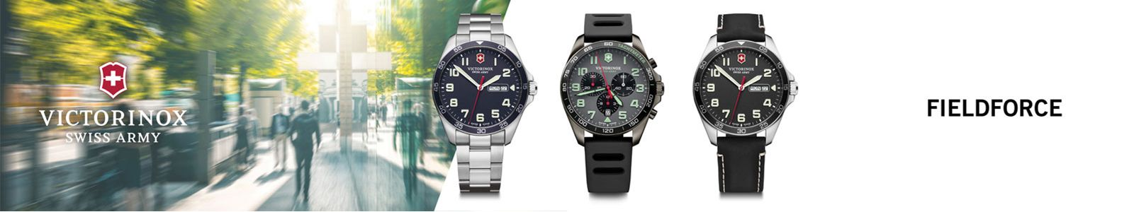 Victorinox Swiss Army, Fieldforce