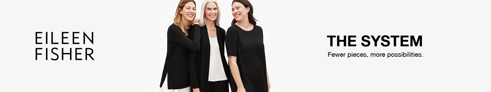 Eileen Fisher, The System