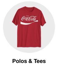 Polos and Tees