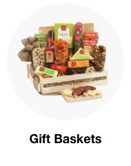 Gist Baskets