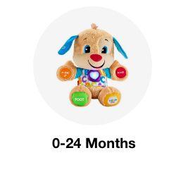 0-24 Months
