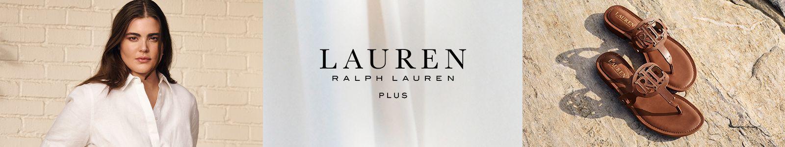 Lauren Ralph Lauren, Plus