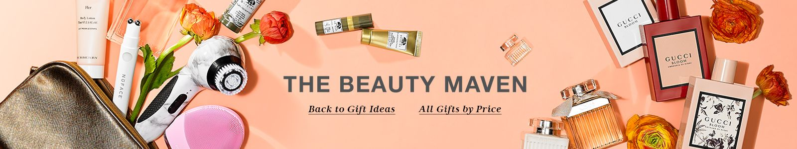 The Beauty Maven, Back to Gift Ideas, All Gifts by Price