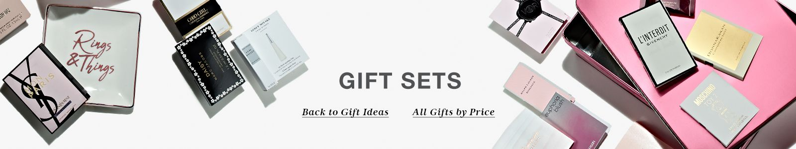 Gift Sets, Back to Gift Ideas, All Gifts by Price