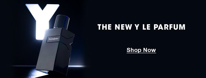 The New Y Le Parfum, Shop Now
