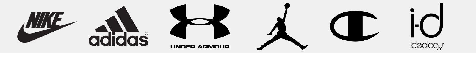 Nike, adidas, Under Armour, ideology