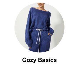 Cozy Basics