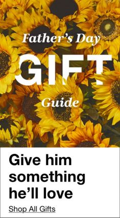 Father's Day Gift Guide, Give him something he'll love, Shop All Gifts