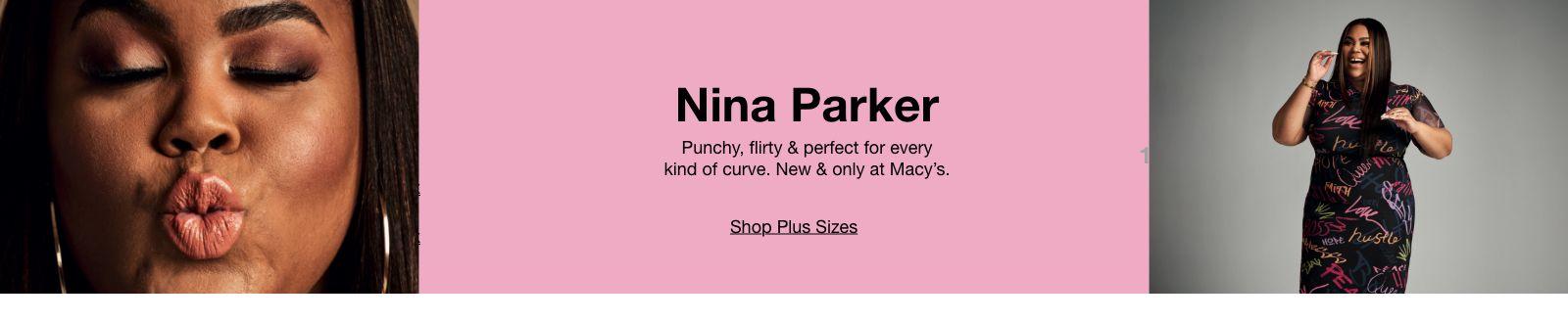 Nina Parker