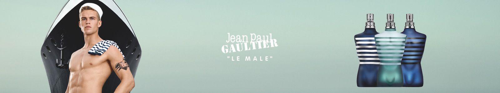 """Jean paul Gaultier"""" Le Male"""""""