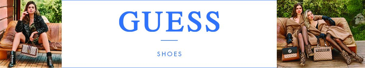 Guess, Shoes