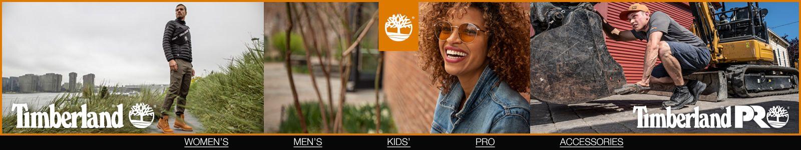 Timberland, Women's Men's Kid's Pro Accessories
