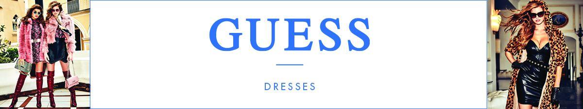 Guess, Dresses
