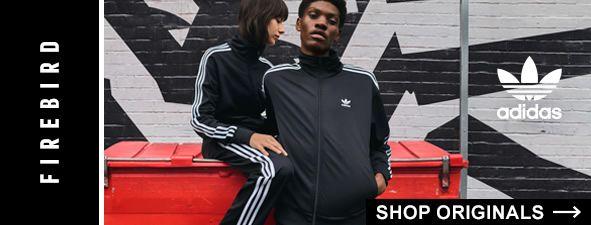 Firebird, Adidas, Shop Originals