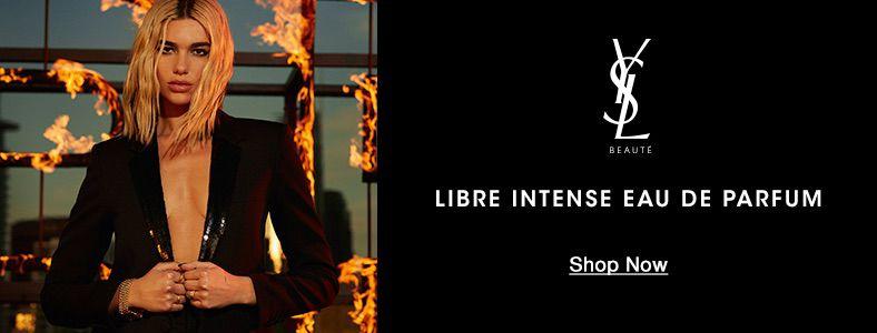 YSL Beaute, Libre Intense Eau De Parfum, Shop Now