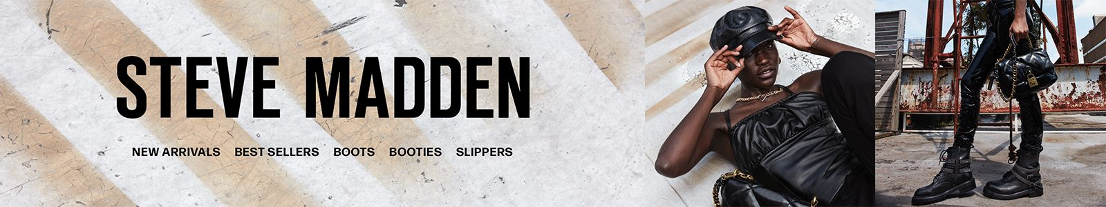 Steve Madden, New Arrivals, Best Sellers, Boots, Booties, Slippers