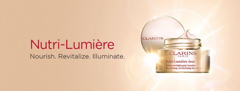 Nutri-Luiere, Nourish, Revitalize. illuminate