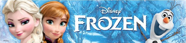 Desney Frozen