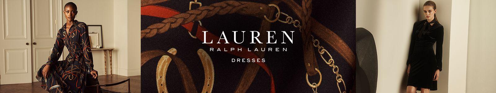 Lauren, Ralph Lauren, Dresses