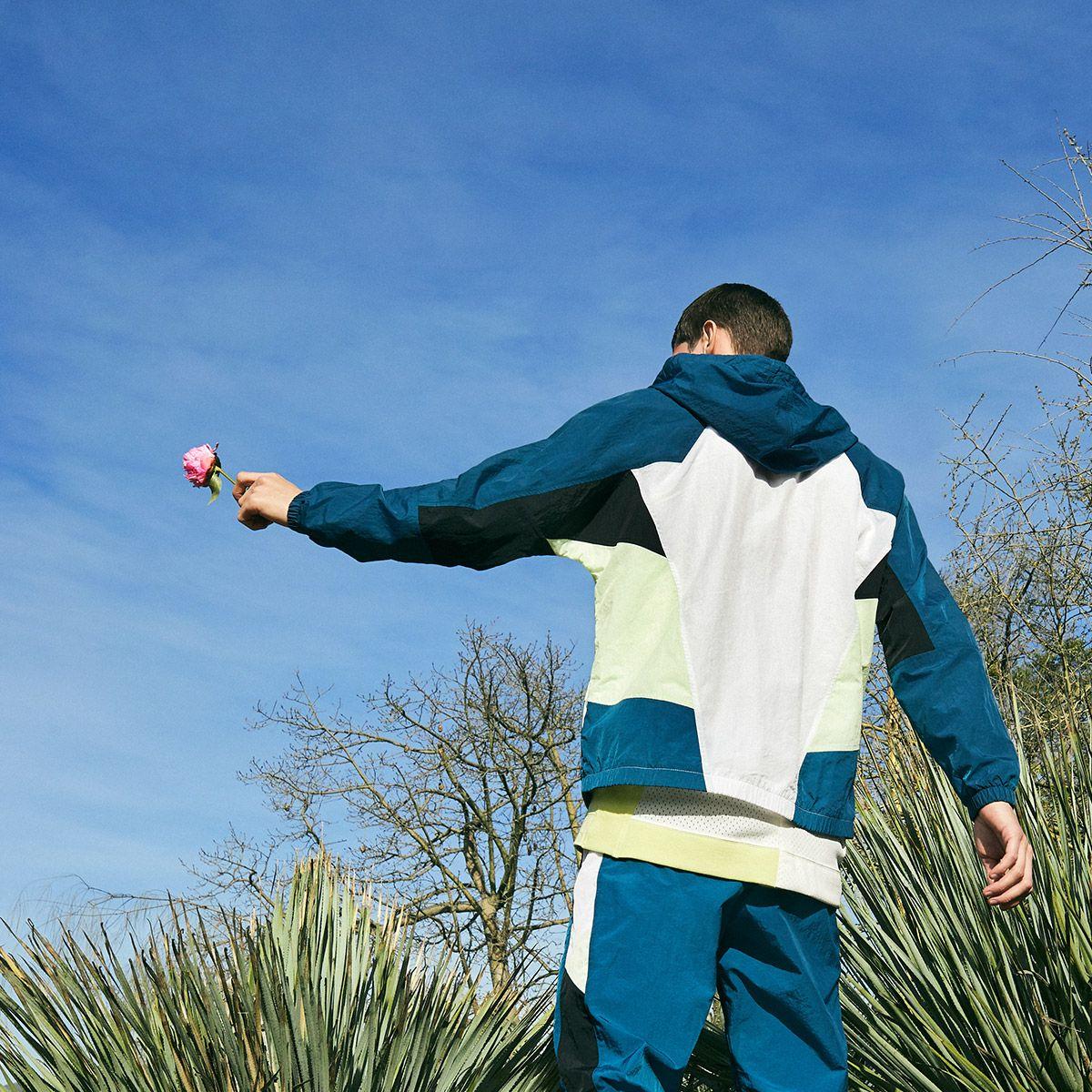 Sweatshirts and Jacket