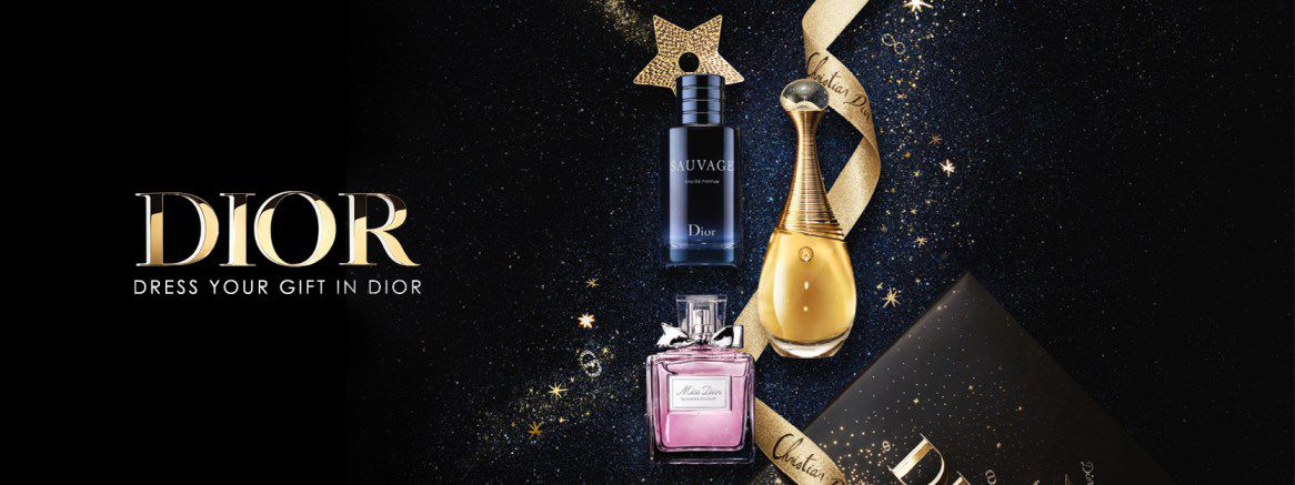 Dior, Dress Your Gift in Dior
