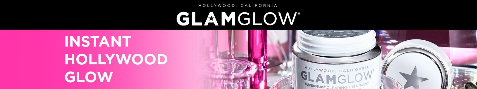 Holly Wood, California, Instant Hollywood Glow