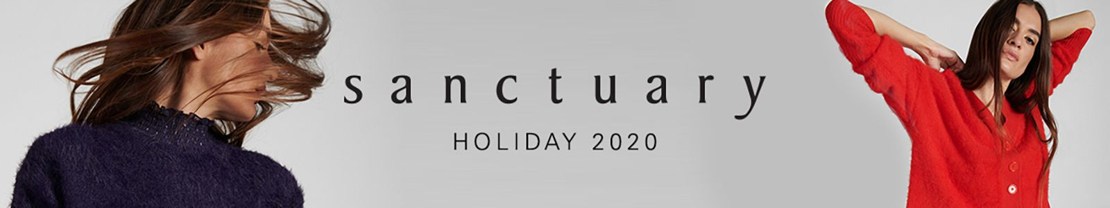 Sanctuary, Holiday, 2020