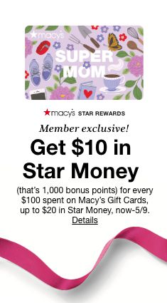Get 10 in star money