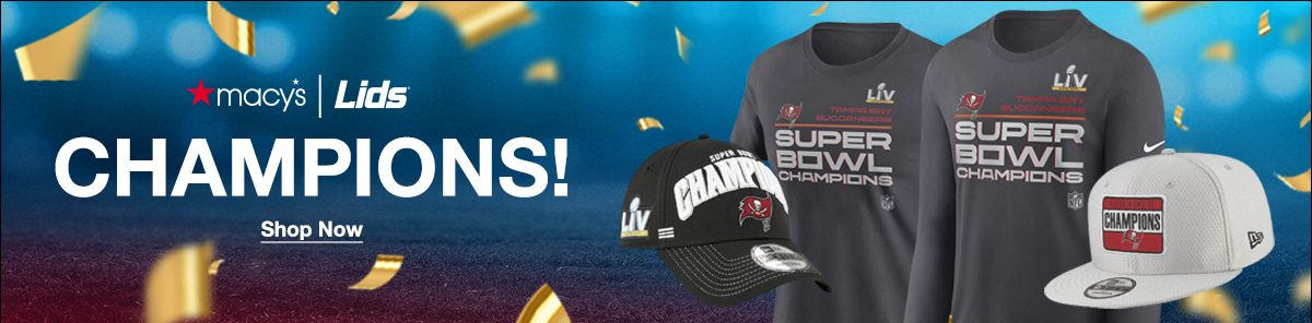 Macys Lids Champions, Shop Now
