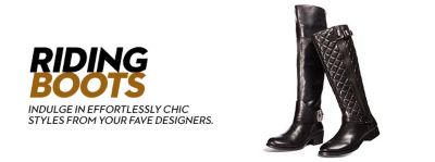 Shop Riding Boots For Women At Macy's