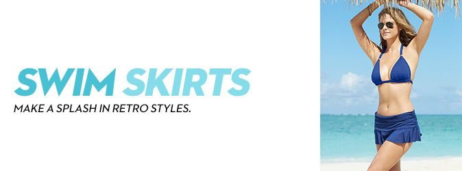 Swim Skirts